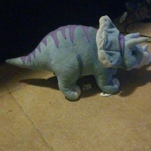 Triceratops stuffy